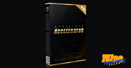 Affiliate Accelerator Review and Bonuses