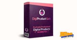 DigiProduct Lab Review and Bonuses