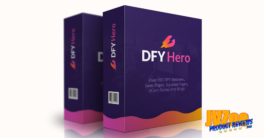 DFY Hero Review and Bonuses