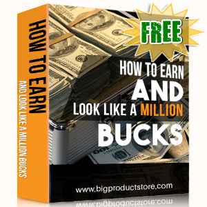 FREE Weekly Gifts - July 22, 2019 - How To Earn And Look Like A Million Bucks