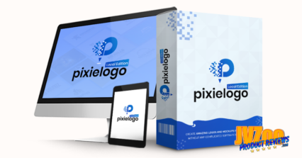 PixieLogo Review and Bonuses