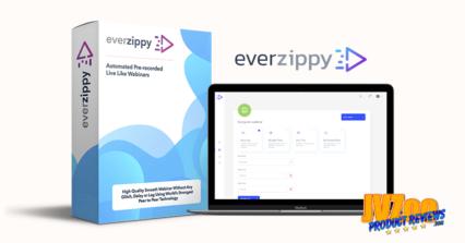EverZippy Review and Bonuses