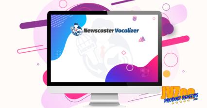 NewscasterVocalizer Review and Bonuses