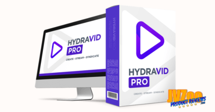 Hydravid Pro Review and Bonuses