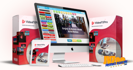 VideoFXPro Review and Bonuses