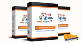 WP Travel Site V1 Review and Bonuses
