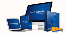 MaxFunnels Review and Bonuses