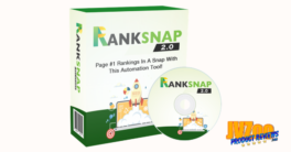 RankSnap V2 Review and Bonuses
