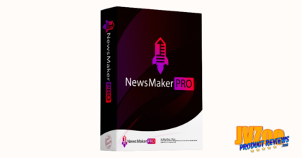 NewsMaker Pro Review and Bonuses