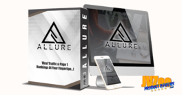 Allure Review and Bonuses