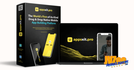 AppsKitPro Review and Bonuses