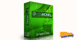 CB Money Vine Review and Bonuses