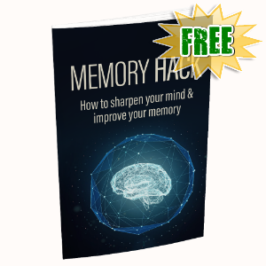FREE Weekly Gifts - October 7, 2019 - Memory Hack