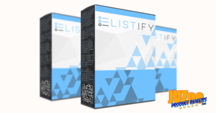 Listify Review and Bonuses