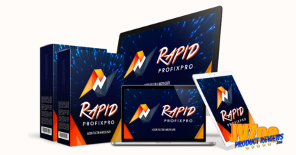 RapidProfiXpro Review and Bonuses