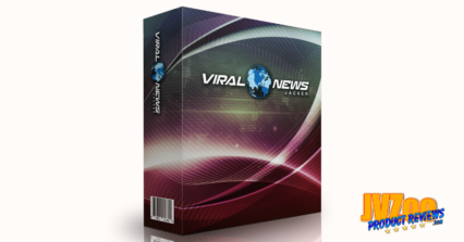 Viral News Jacker Review and Bonuses