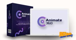 Animate360 Review and Bonuses