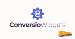 ConversioWidgets Review and Bonuses