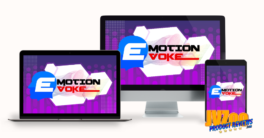 Emotion Evoke Review and Bonuses