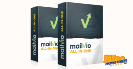 Mailvio Review and Bonuses