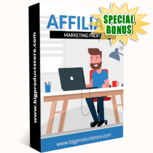 Special Bonuses - November 2019 - Affilaite Marketing Profits
