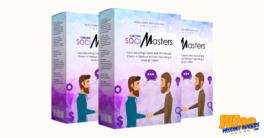 Checkin SociMasters Review and Bonuses
