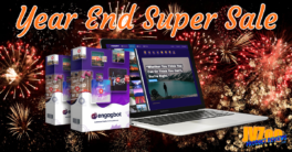 EngagBot Year End Special 2019 Review and Bonuses