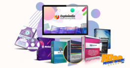 Explaindio Video Bundle 2020 Review and Bonuses