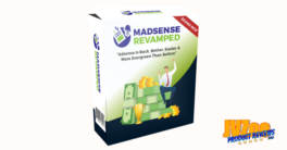 Madsense Revamped Review and Bonuses