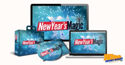 New Year's Magic Review and Bonuses