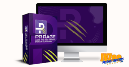 PR Rage Review and Bonuses