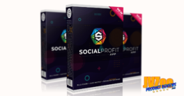 Social Profit App Review and Bonuses