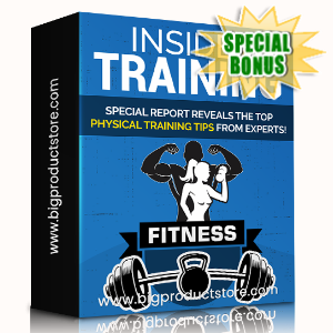 Special Bonuses - December 2019 - Insider Training