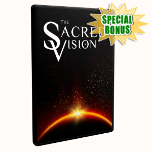 Special Bonuses - December 2019 - The Sacred Vision Video Series Pack