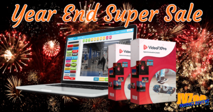 VideoFXPro Year End Special 2019 Review and Bonuses