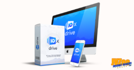 10xDrive Review and Bonuses