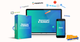 2020 KickStart Bundle Review and Bonuses