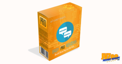 Easy Pro Reviews Review and Bonuses