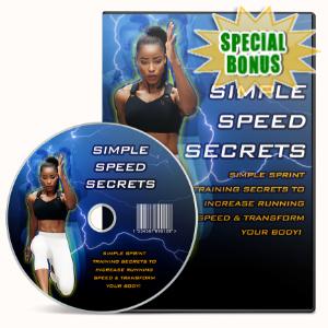 Special Bonuses - January 2020 - Simple Speed Secrets Video Upgrade Pack