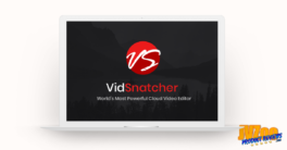 VidSnatcher Review and Bonuses