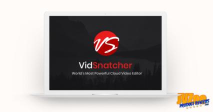 VidSnatcher Review and Bonuses