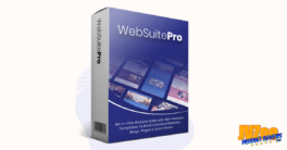 WebSuitePro Review and Bonuses