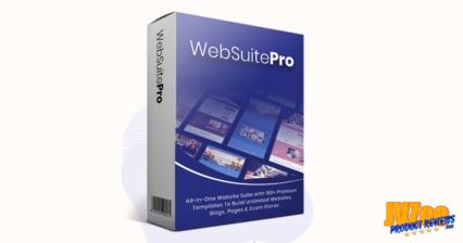 WebSuitePro Review and Bonuses