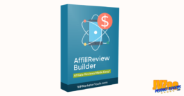 AffiliReview Builder Review and Bonuses