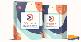 Video Dashboard Review and Bonuses