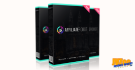 Affiliate Robot Review and Bonuses