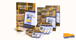 Build Your Websites with Wix Review and Bonuses