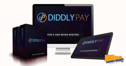 DiddlyPay Review and Bonuses