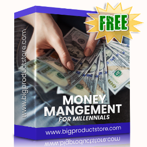 FREE Weekly Gifts - March 2, 2020 - Money Management For Millennials