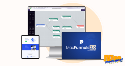 MaxFunnels V2 Review and Bonuses